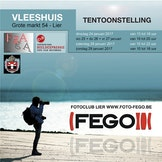 Fototentoonstelling FEGO