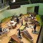 Marimba Furioso - LUCA Marimba Ensemble o.l.v. Ludwig Albert