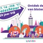 Expo 'Science meets Life' in Leuven