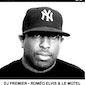All Eyes On Hip Hop & Democrazy: Dj Premier + Roméo Elvis & Le Motel + Caballero & JeanJass