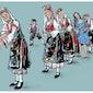 Tanatsfestival - Een weekend vol internationale dans en muziek