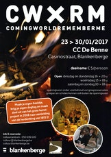 ComingWorldRememberMe Blankenberge