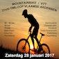 21ste Omloop Vlaamse Ardennen Mountainbike / VTT