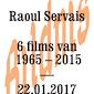 Gesprek met Raoul Servais - 6 films van 1965 tot 2015
