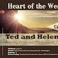 Countryavond met Ted & Helen