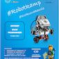 Robotkamp Krokusvakantie | LEGO Mindstorms EV3