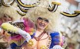 Carnavalsstoet