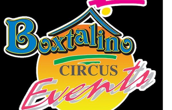 Boxtalino Circus Events