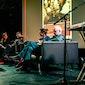 UITGELEZEN JANUARI Met Wim Opbrouck, Rika Ponnet, Charlotte Van den Broeck & Sarah Ferri
