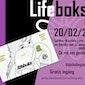 Lifeboks: De rol van gezonde voeding bij zwaar ziek zijn en kanker.