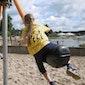 Sportspetterkamp (Sint-Job 7-12 jaar)