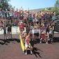 Sportkriebelkamp (Sint-Job 4-6 jaar)