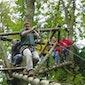 Adventurekamp voor kinderen van 10 t/13 jaar