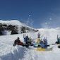 Ski en snowboarddag (10-18 jaar)