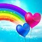 Alle kleuren van de regenboog voor kleuters van 3 tot 6 jaar