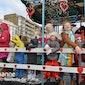Kindercarnaval met stoet en show