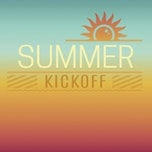 Summer Kick off