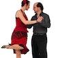 Argentijnse tango: Tangoversieringen voor leiders en volgers