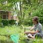 LAV en lezing : Mijn tuin: natuurtuin, dierentuin