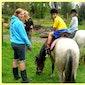 Activak jeugdkampen - Paardrijden Kerselare Zomer 2017