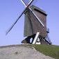 Wandeling & bezoek met gids aan molen Te Rullegem
