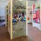 Reizende provinciale tentoonstelling over internationale solidariteit in Geraardsbergen