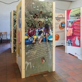 Provinciale tentoonstelling over internationale solidariteit in de Pinte