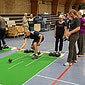 Sportelteam Zedelgem