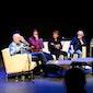 Overlezen: een wervelende talkshow over boeken en andere dingen des levens
