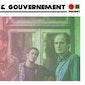 VOORUIT & GOUVERNEMENT PRESENT: Alex Zhang Hungtai, David Maranha & Gabriel Ferrandini / Remörk