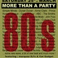80s - more than a party