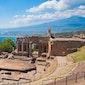 Sicilië, Europa's warmste broeinest, cultuurgeschiedenis van Sicilië, lezing door prof. dr. Jan Vaes