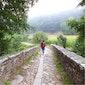 Camino Frances: lezing