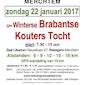 32e Winterse Brabantse Kouters tocht