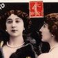 Theatergroep Tempranilo - La Bella Otero