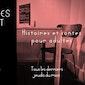 Stories Night : histoires et contes pour adultes