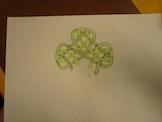 Reeks van 5lessen Keltische knopen