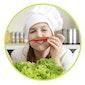 Kooktaalvakantie C'est Toi Le Chef! - Le Crayon Taalvakanties