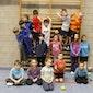 Sportweek voor kinderen van 3 tot 12 jaar