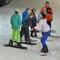 Wintersportdag
