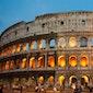 Te voet naar Rome