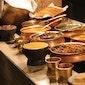 Koken bij Mas-O-Mar: Indisch (vegetarisch)