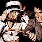 Bonnie and Clyde / Filmhistories