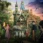 FILM - Miss Peregrine's Home for Peculiar Children