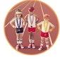 Sporttaalvakantie Kids Olympics - Le Crayon Taalvakanties
