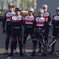 Daniel Bogaert fietstocht