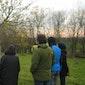 Zomersnoeicursus hoogstamboomgaarden