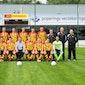 KFC Poperinge thuismatch A ploeg - K. SV Rumbeke B