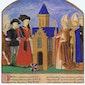 Voordracht : Handige Hariulf. De moeizame eerste vijftig jaar van de Oudenburgse Sint-Pietersabdij en de doeltreffende daden van haar derde abt