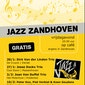 Jazz Zandhoven: Jesse Dockx Trio - Mamutrio